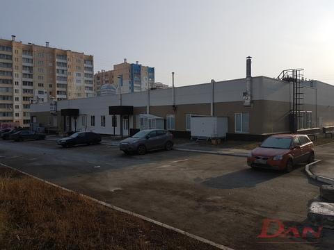 Коммерческая недвижимость, ул. Зеленый лог, д.32 - Фото 3