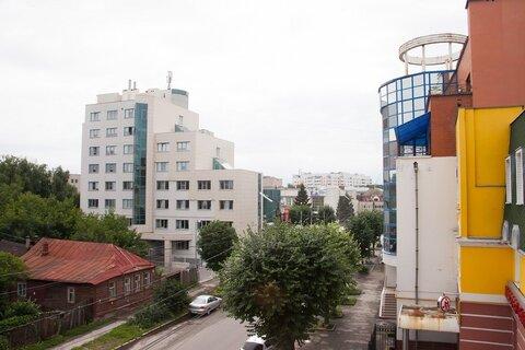 Продажа квартиры, Рязань, Мал. центр, Купить квартиру в Рязани по недорогой цене, ID объекта - 315871385 - Фото 1