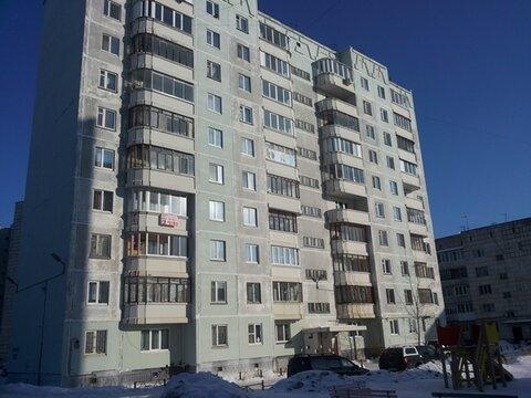 2хком кв, ул.Героев Хасана.155 - Фото 1
