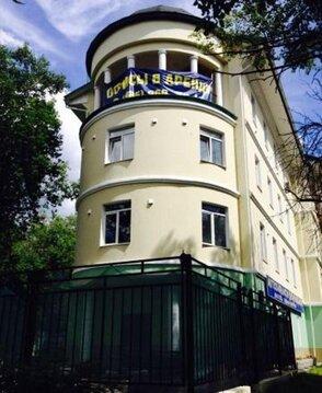 Псн 420 м2 в особняке класса В+ вао Б. Семеновская 43с2 - Фото 1