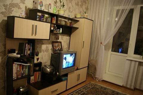 Комната 13 кв.м. с балконом в блочном общежитии на Восстания, д.21. - Фото 1