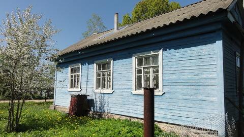Дом 64.5 м2 на участке 30 соток - Фото 4
