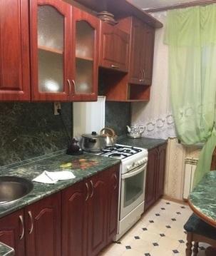 Продажа 3-комнатной квартиры, 65.5 м2, г Казань, Четаева, д. 20 - Фото 5