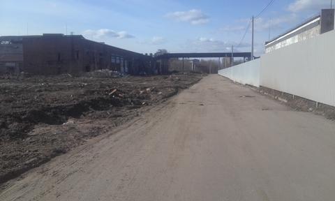 Продам земельный участок промышленного назначения - Фото 1