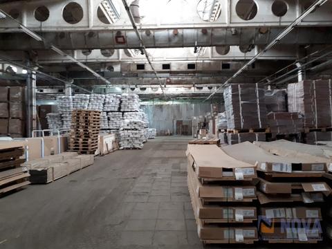 Сдается помещение производство-склад, 2140 м2 в Химках. - Фото 1