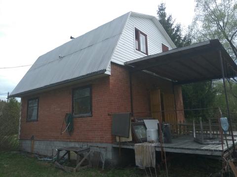 Продается дом д. Михайловка - Фото 2