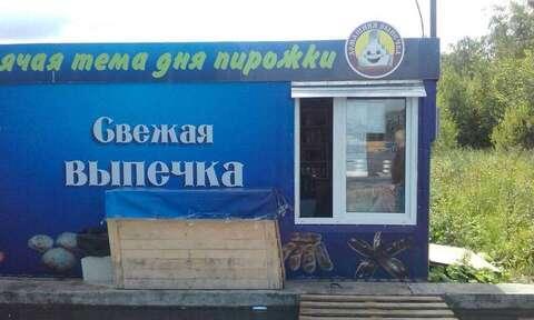 Продажа торгового помещения, Владимир, Ноябрьская ул - Фото 2