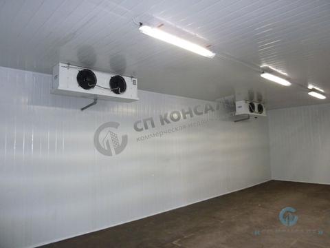 Продам холодильную камеру глубокой заморозки - Фото 1
