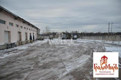 Продается коммерческое помещение, г. Сергиев Посад, Фабричная - Фото 5