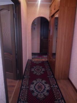 Продается светлая уютная благоустроенная 3-х комнатная квартира - Фото 2