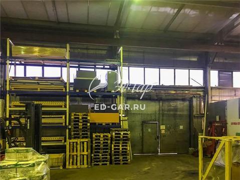 Отапливаемый склад с ндс в 600 метрах от рязвязки с Суздальским шоссе . - Фото 2