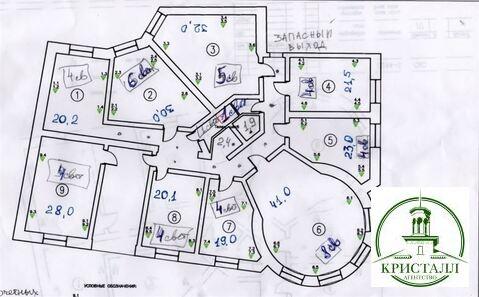 Аренда офиса, Томск, Ул. Ачинская - Фото 2