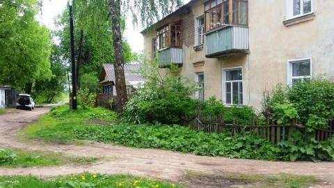Продается 3-х комн. квартира на берегу р. Волга в г.Кимры - Фото 1