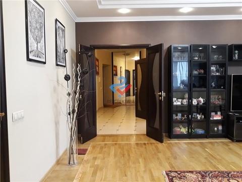 Квартира по адресу г. Уфа, ул. С.Перовской, 29 - Фото 5