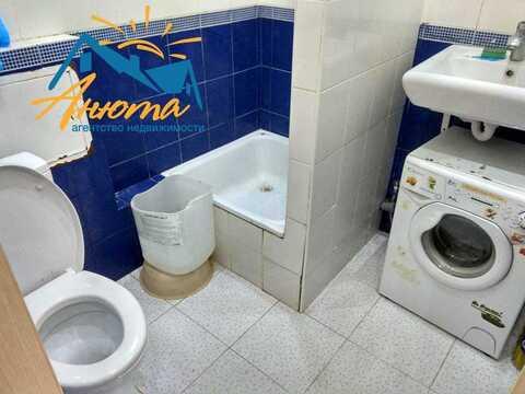 Продается 2 комнатная квартира в городе Жуков улица Гурьянова дом 11 - Фото 4