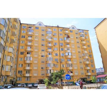 2-к квартира 68,3 м2 по пр-ту Гамидова, д.49 - Фото 1