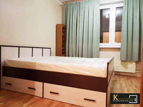 Арендуй 3 комнатную квартиру У метро марьино - Фото 3