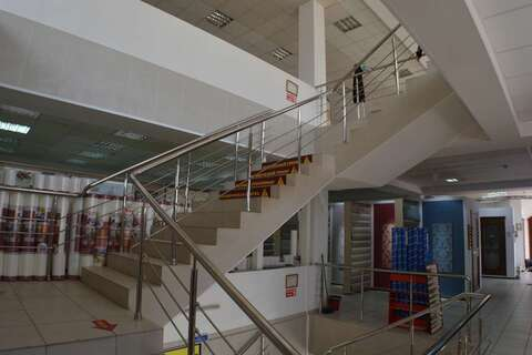 Здание осз 1450 кв.м. на первой линии в промзоне Пятигорска - Фото 2