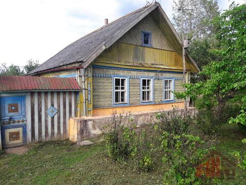 Продажа дома, Калачево, Псковский район - Фото 2