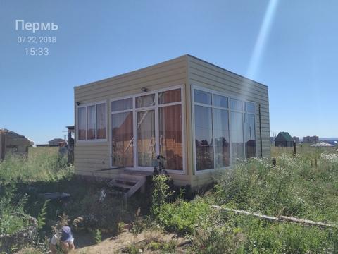 Дом в пригороде Перми - Фото 4