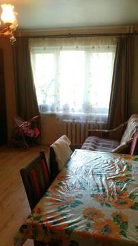 В г.Пушкино продается 4 ком.квартира в хорошем состоянии - Фото 4