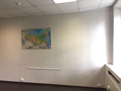 Сдам офис 22 кв.м. (м.Преображенская площадь) - Фото 4