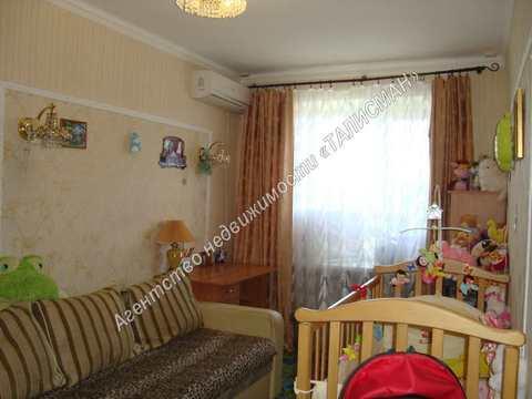 Продается 2 комн.кв. в р-не зжм, Купить квартиру в Таганроге по недорогой цене, ID объекта - 319942724 - Фото 1