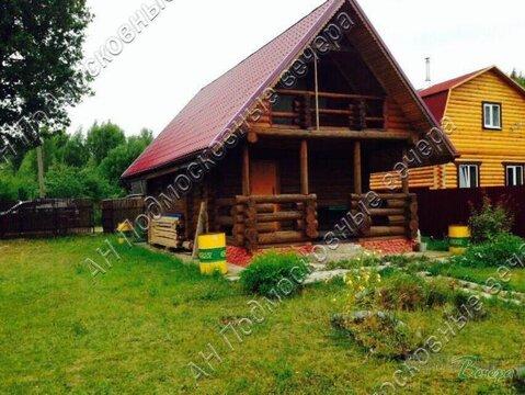 Новорижское ш. 60 км от МКАД, Веретенки, Дом 80 кв. м - Фото 1