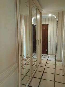 Сдается трехкомнатная квартира.Евро ремонт. 10мин.тр. от м.Саларьево - Фото 2