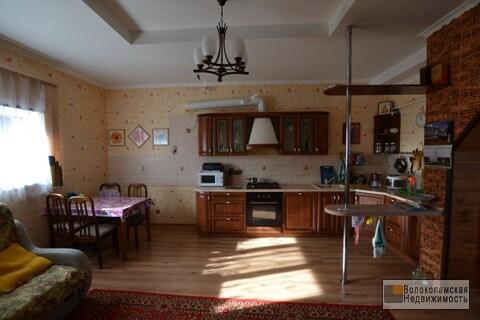 Капитальный жилой дом в г.Волоколамске на ул.Клочкова - Фото 4
