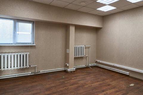 Аренда офисного блока 114,2 кв.м, м. Октябрьское поле - Фото 4