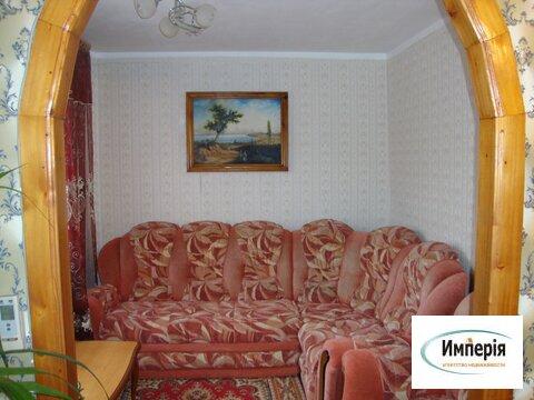 4 комнатная квартира в экологически чистом районе, Смирновском ущелье - Фото 1