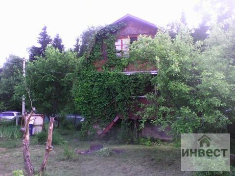 Продается 2х-этажная дача 100 кв. м. на участке 8 соток д. Шапкино - Фото 5