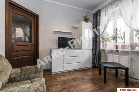 Продажа таунхауса, Краснодар, Семеновская - Фото 3