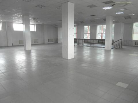 Аренда торгового помещения, Липецк, Заводская пл. - Фото 3