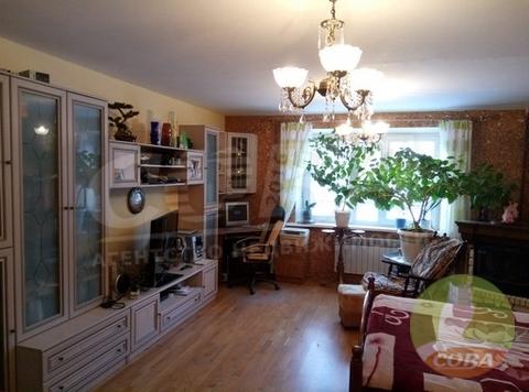 Продажа квартиры, Тюмень, Жуковского - Фото 1