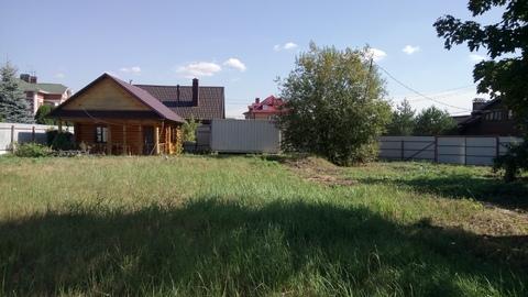 Продается земельный участок 30 соток в д.Витенево Мытищинского района - Фото 3