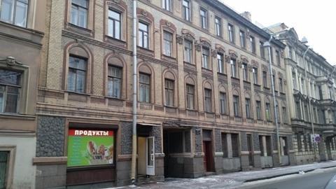 Продается квартира на Шпалерной д.11 - Фото 2