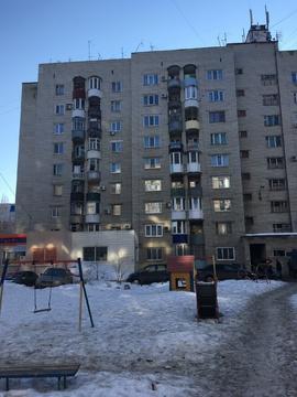 Продается однокомнатная квартира в Энгельсе, пр-т Строителей,18а - Фото 1