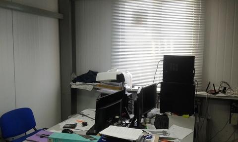 Сдается ! Комфортный офис 25 кв.м. Качественный ремонт. - Фото 5