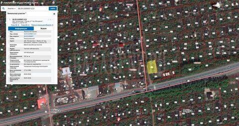 Продажа участка, Пенза, Ул. Мичурина - Фото 1