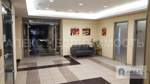 Аренда офиса 557 м2 м. Калужская в бизнес-центре класса А в Коньково - Фото 1