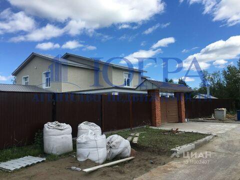 Продажа дома, Нижневартовск, Улица Станция Нижневартовск-2 - Фото 1