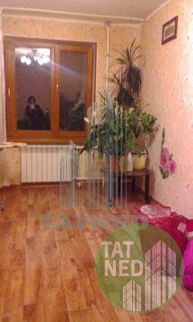 Продажа: Квартира 4-ком. Сыртлановой 20 - Фото 5