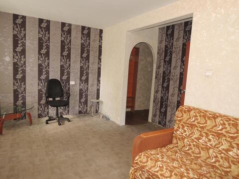 Квартира в Центральном районе города Кемерово по адресу Ленина пр. 45 - Фото 5