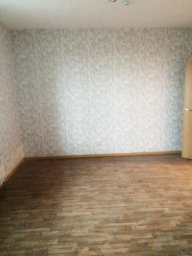 1-комн. квартира в Дзержинском районе, ул. Шавырина, 25, к.2 - Фото 4