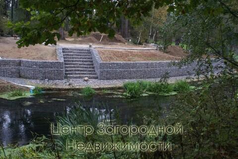 Участок, Киевское ш, Боровское ш, Калужское ш, 20 км от МКАД, . - Фото 2