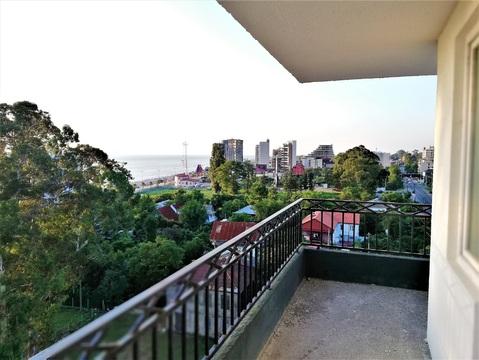 Шикарная квартира в Гонио, Батуми с видом на море - Фото 4