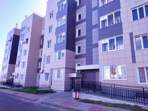 Продажа квартиры, Новосадовый, Белгородский район, Переулок . - Фото 3