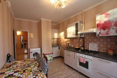 Двухкомнатная квартира улучшенной планировки, Вернадского просп. 119 - Фото 3